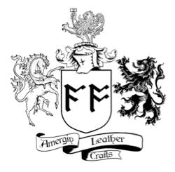 Amergin-Logo
