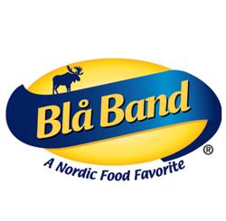 BlaBand-logga
