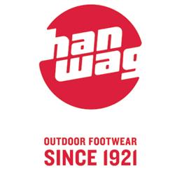 Hanwag-logga