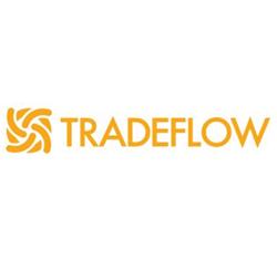 Tradeflow-loggan