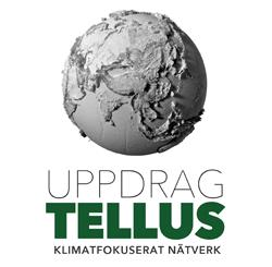 UppdragTellus-loggan